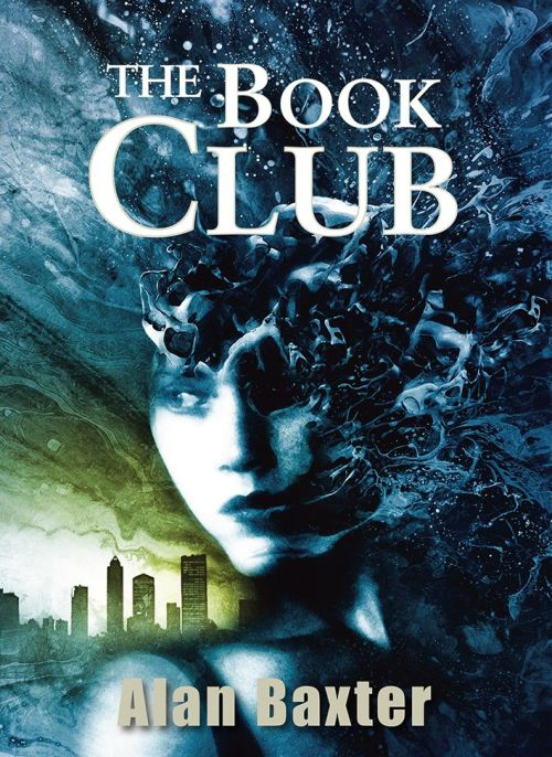 The Book Club by Alan Baxter